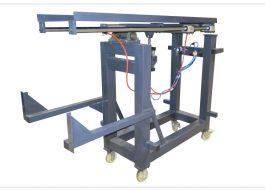 AU-100 Automatic Trim Press Unloader - 01