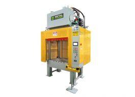 MTP 35-75 Ton Four Post Hydraulic Trim Press
