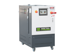 MetalPress Temperature Contol Unit - Hot Oil - THC-D Series -