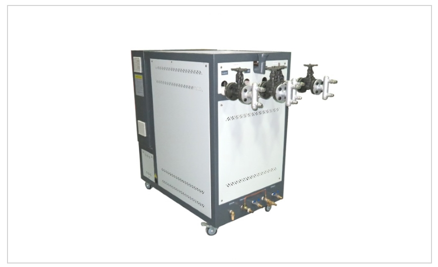 THC-D-36 Hot Oil Temperature Control Unit