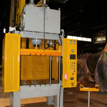 45 ton Metal Press Trim Press - 02