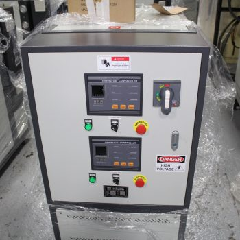 THC-D-24 Hot Oil Temperature Control Unit at Agway Supply - 03