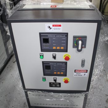 THC-D-24 Hot Oil Temperature Control Unit at Agway Supply - 04