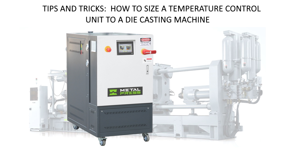 TIPS AND TRICKS HOW TO SIZE A TEMPERATURE CONTROL